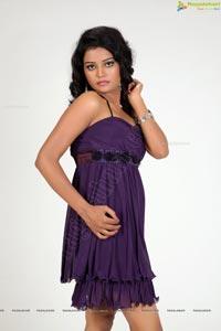 Maheshwari in Sleeveless Dress