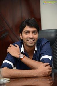 Actor Allari Naresh