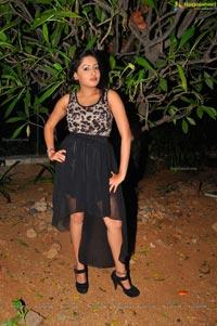 Anjana Deshpande Spicy Photos