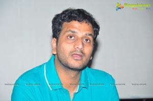 Director Srinivas Avasarala