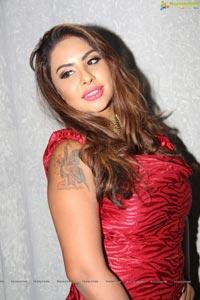 Heroine Srilekha