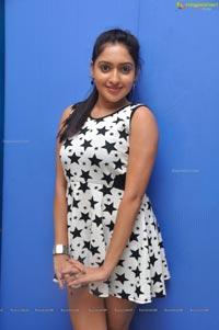 Kannada Actress Anjana Deshpande