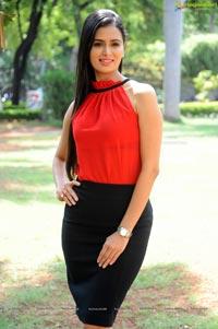 Adavi Kaachina Vennela Meenakshi Dixit