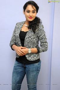 Pooja Ramachandran Adavikaachina Vennela