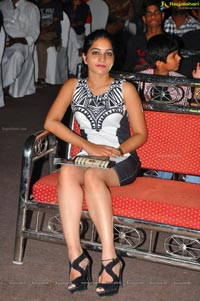 Punarnavi Bhupalam Hot Pics