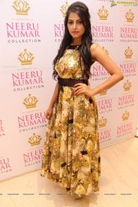 Richa Singh Neeru Kumar