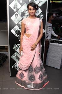 Telugu Heroine Sanjana