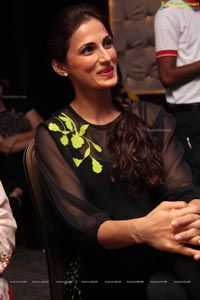 Shilpa Reddy Hyderabad Paws