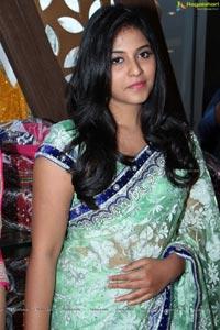 Tamil Heroine Anjali