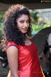 Heroine Vishnu Priya