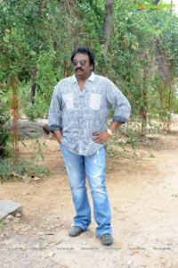 Alludu Seenu VV Vinayak