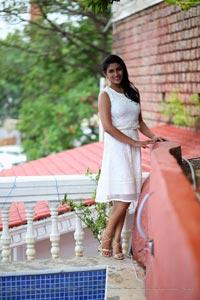 Kruthika Jayakumar HD Photos