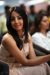 Sanjjanaa High Definition Stills
