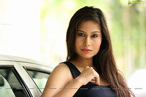 Aishwarya Prasad