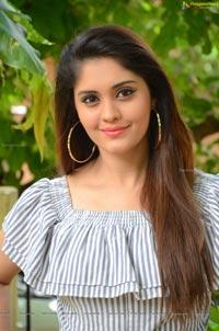 Tamil Actress Surbhi