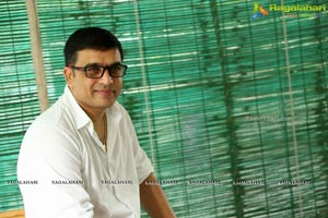Dil Raju Photos