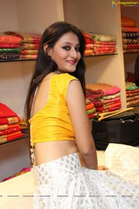 Telangana Model Nilofer Haidry