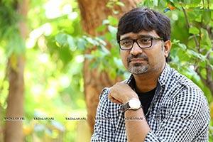 Indraganti Mohan Krishna