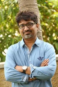 Mohan Krishna Indraganti