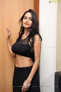 Pooja Sri