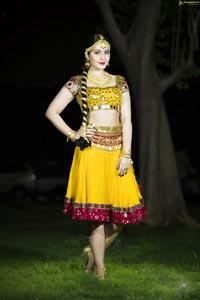 Raashi Khanna CineMAA