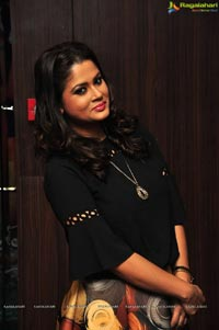 Shilpa Chakraborty