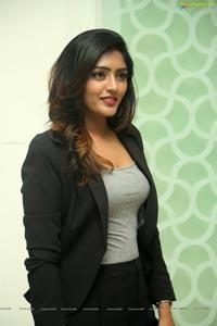 Eesha Rebba Ami Tumi