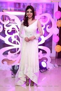 Bollywood Actress Sherlyn Chopra