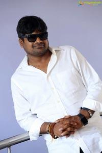 Harish Shankar Duvvada Jagannadham