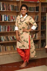 Shraddha Srinath