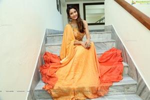 Aarthi Meharaj