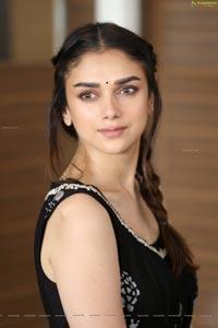 Aditi Rao Hydari Ragalahari