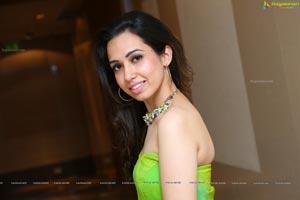 Ankitha Sethi
