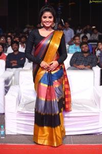 Anupama Parameswaran
