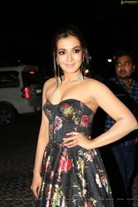Catherine Tresa Jio Filmfare