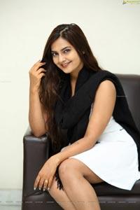 Neha Deshpande Agarwal
