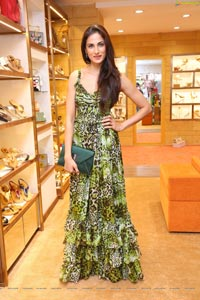 Shilpa Reddy at Hamlyn Grande Hyderabad Launch