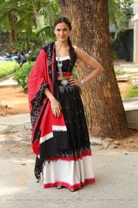 Shilpa Reddy Model