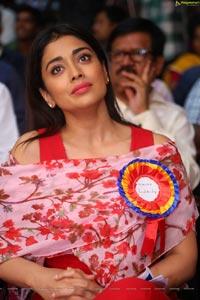 Shriya Saran High Definition