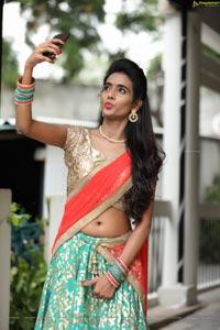 Parlli Bharathi