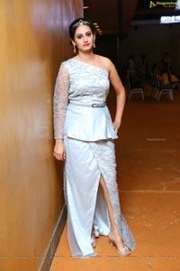 Hyderabad Model Amisha