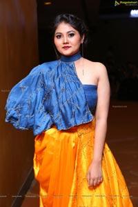 Hyderabad Model Shivani