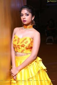 Hyderabad Model Shrita Rao