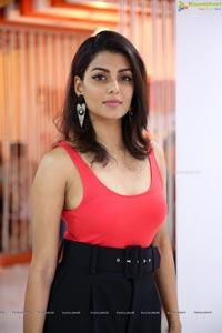 Anisha Ambrose Vanjgar Ulagam