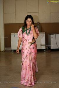 Shilpa Chakraborthy Ragalahari