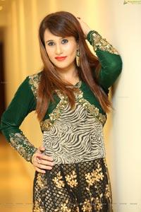 Jaspreet Kaur Pruthi