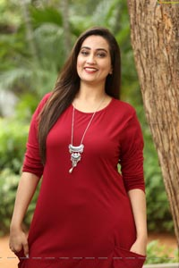 Manjusha @ Ninu Veedani Needanu Nenu Pressmeet