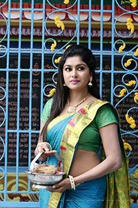 Sai Akshatha Special Movie Stills