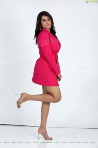 Tejaswini Patel