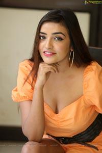 Ashi Roy
